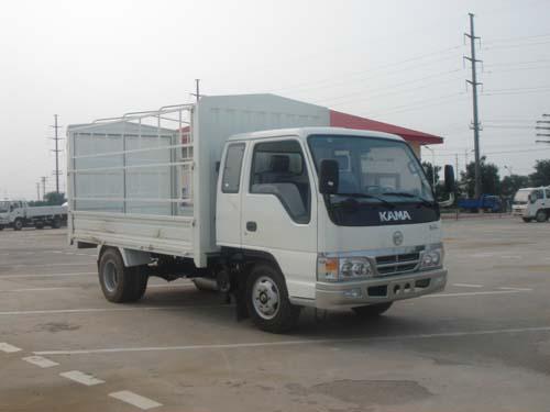 凯马牌kmc5035pcs型仓栅式运输