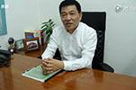 2015中国冷链名人堂 |上海领鲜物流有限公司总经理 曹勇伟