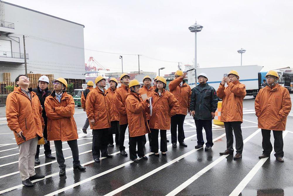 探秘 | 2018日本农产品冷链考察之旅